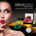Decoderm Make-UP